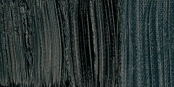 Масляная краска Winsor&Newton Winton ламповый черный 37 мл