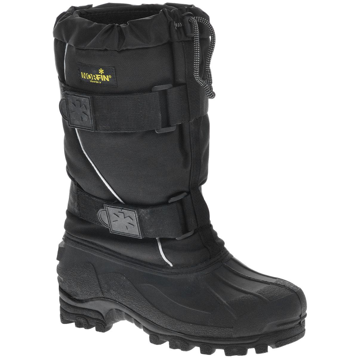 Norfin обувь для зимней рыбалки