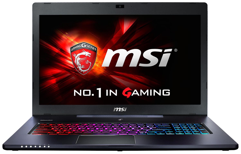 Ноутбук MSI 6QE-437RU 9S7-177514-426