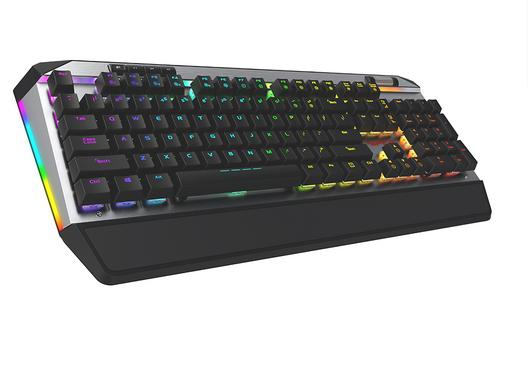 Игровая клавиатура PATRIOT Viper V765 Black (PV765MBWUXMGM)