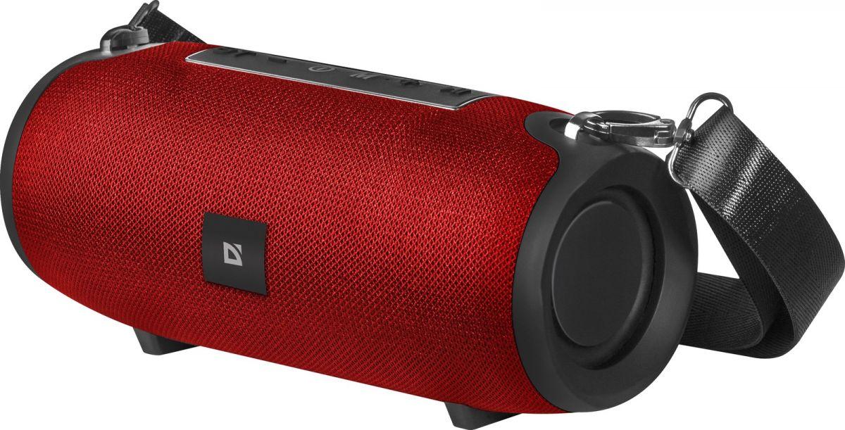 Портативная акустика Defender Enjoy S900 Red