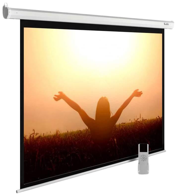 Экран для видеопроектора Cactus MotoExpert CS-PSME-220X165-WT
