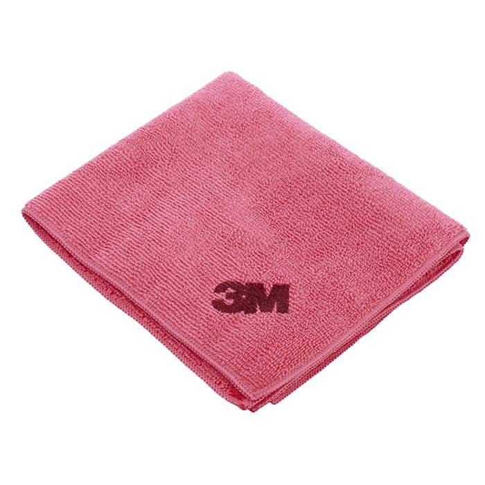 3M Салфетка полировальная Perfect-It™ III, розовая