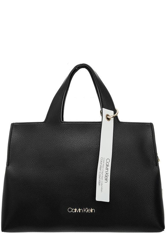 Сумка женская Calvin Klein K60K6.05059.0010, черный