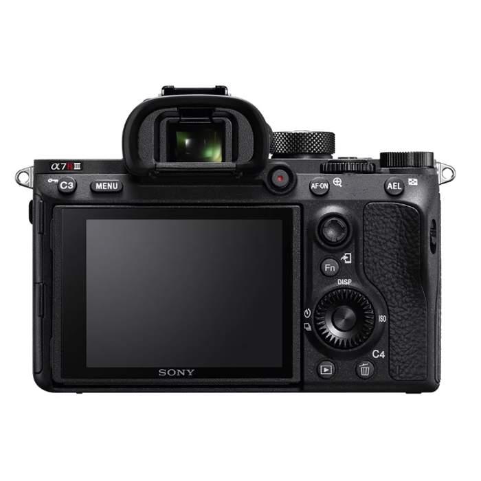 Фотоаппарат цифровой Sony ILCE-7RM3/B