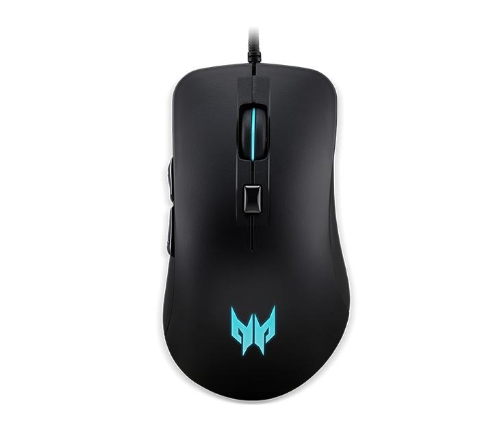 Игровая мышь Acer Predator Cestus 310 Black (NP.MCE11.00U)