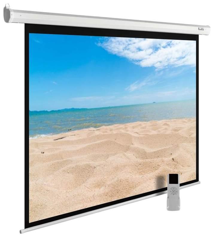 Экран для видеопроектора Cactus MotoExpert CS-PSME-240X180-WT