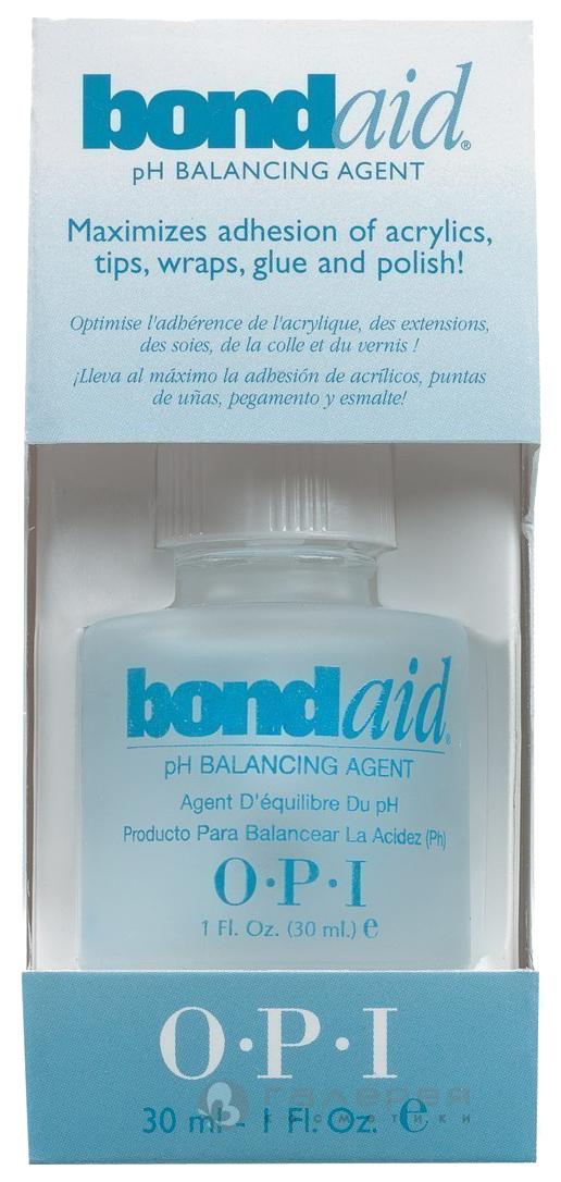 Грунтовка OPI Bond-Aid 30 мл
