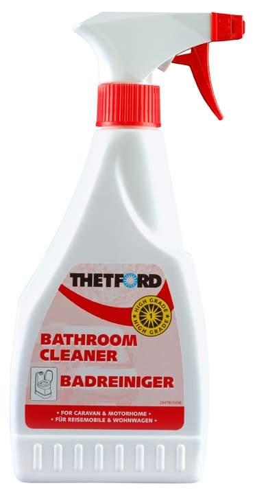 Чистящее средство для биотуалета Thetford Bathroom Cleaner 20566АК