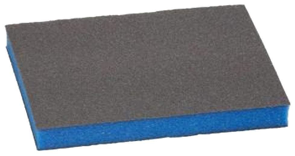 Губка шлифовальная Bosch 98x120x13мм Medium B,f, Contour 2608608229 50 шт