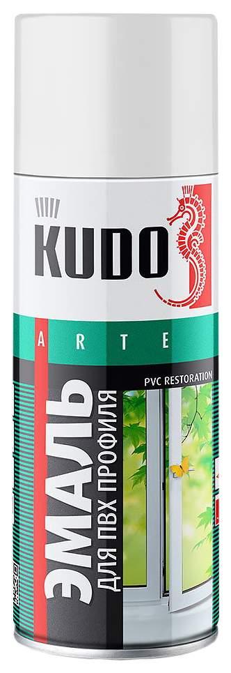 Фотография Автомобильная краска KUDO KU-6101 белый №1