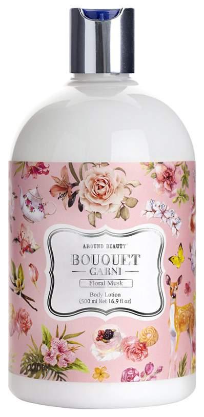 Лосьон для тела Bouquet Garni Цветочный мускус