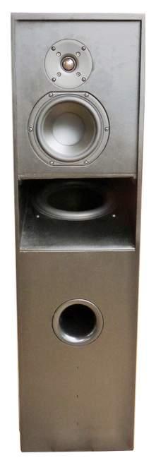 Колонки Radiotehnika GOLD FS-5001 Black