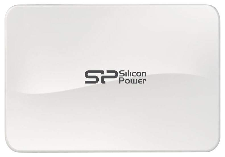 Устройство для чтения карт памяти Silicon Power ALL IN ONE SPC39V1W