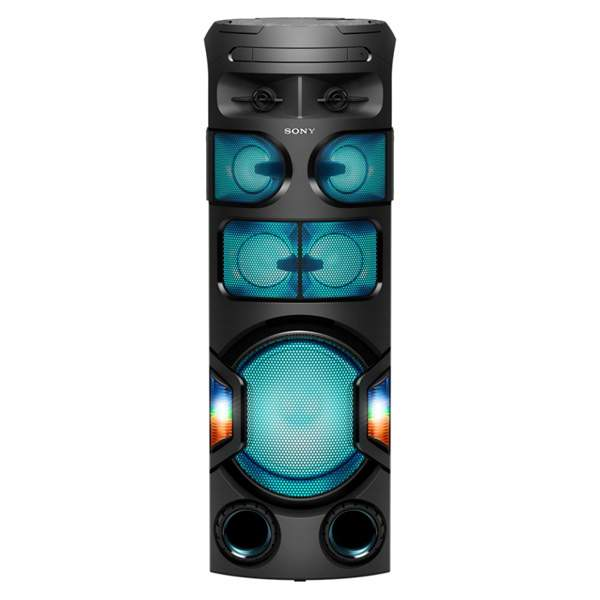 Музыкальная система Sony MHC-V82D//M