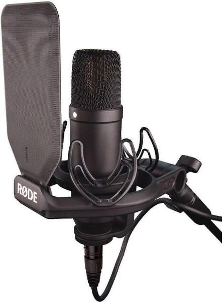 Микрофон Rode NT1 Kit Black