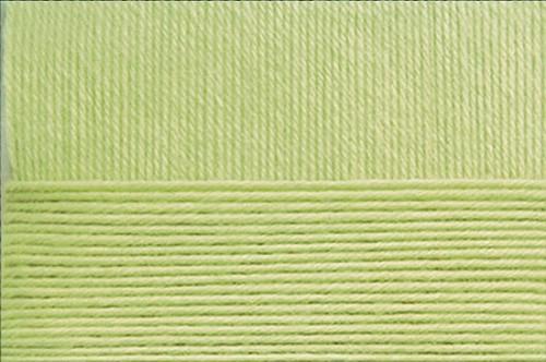 Пряжа для вязания Пехорка Элегантная 10 шт. по 100 г 250 м цвет 342 св,горох