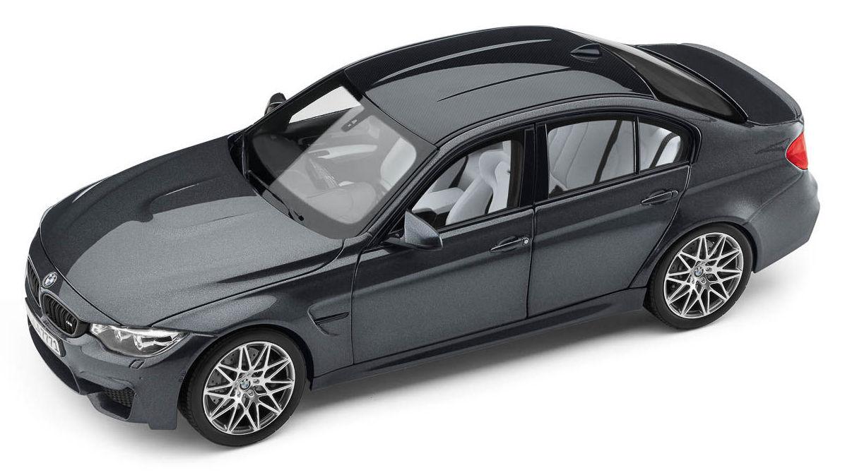 Коллекционная модель BMW 80432411554