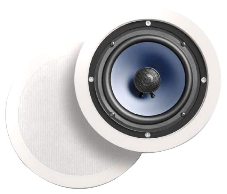 Колонки Polk Аudio IW RC60i White