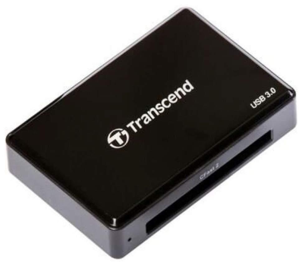 Картридер Transcend RDF2 арт. TS-RDF2