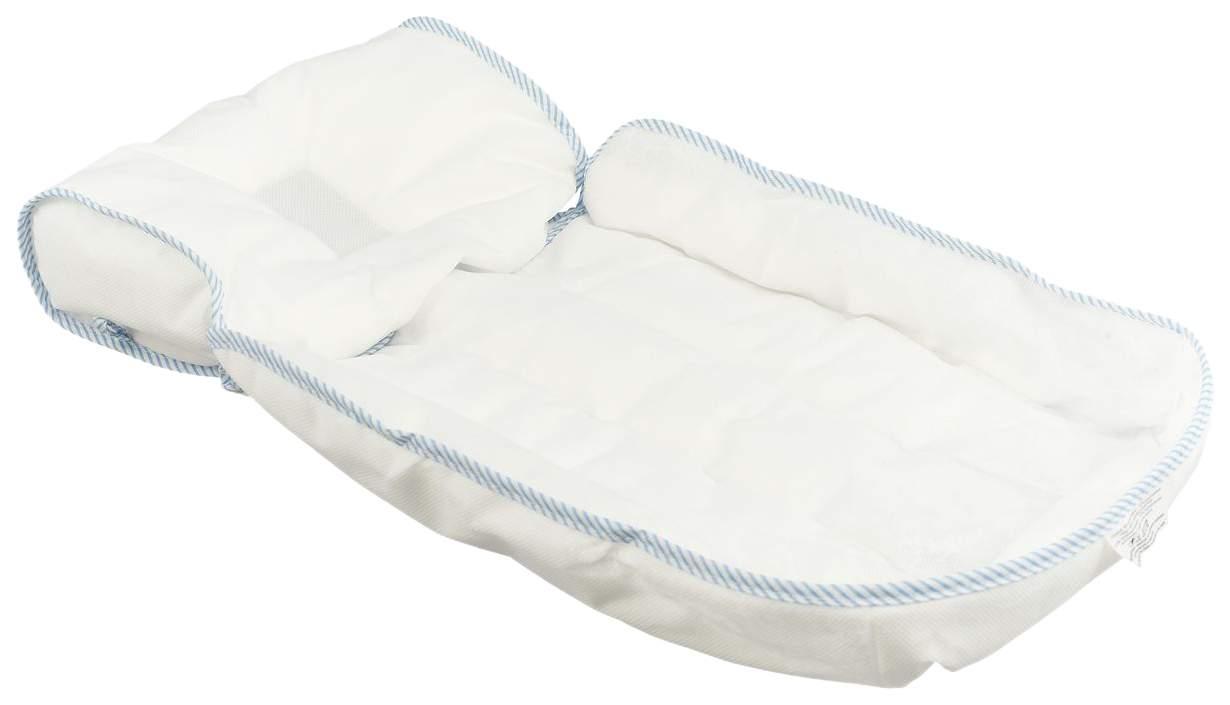 Матрасик для купания Plantex Easy Bath с подголовником