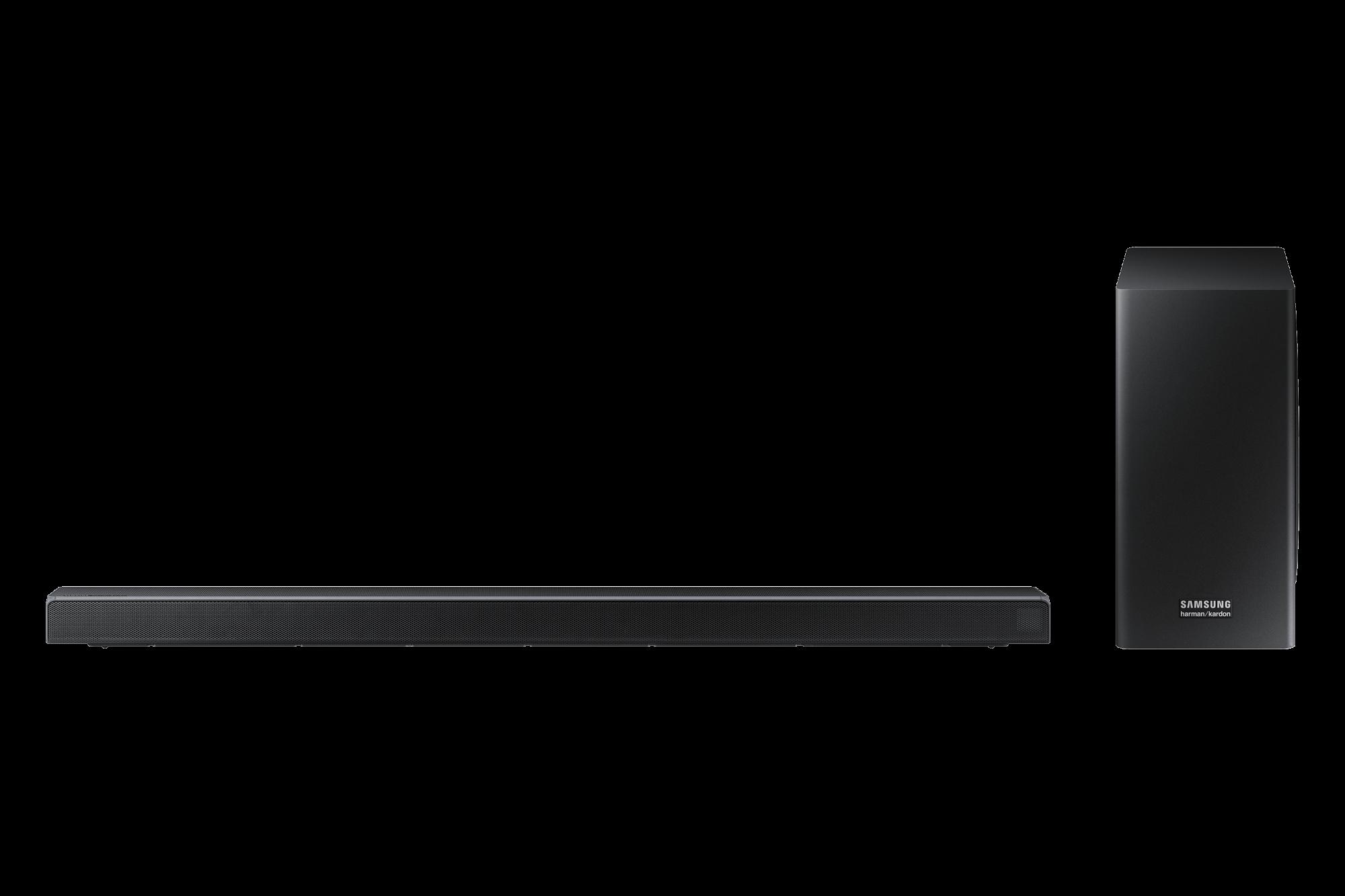Саундбар Samsung HW-Q70R