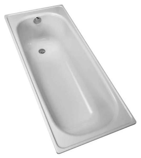 Стальная ванна BLB Europa B60E 160х70 без гидромассажа