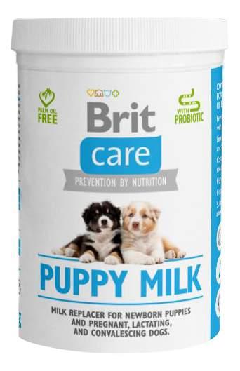 Заменитель молока для щенков Brit Care Puppy Milk 0,25кг 518197