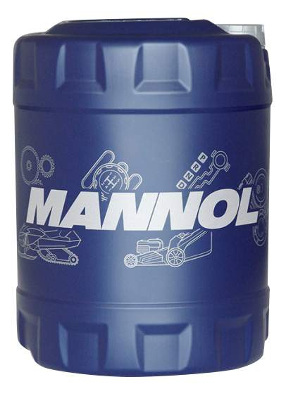 Компрессорное масло MANNOL 10л 1496