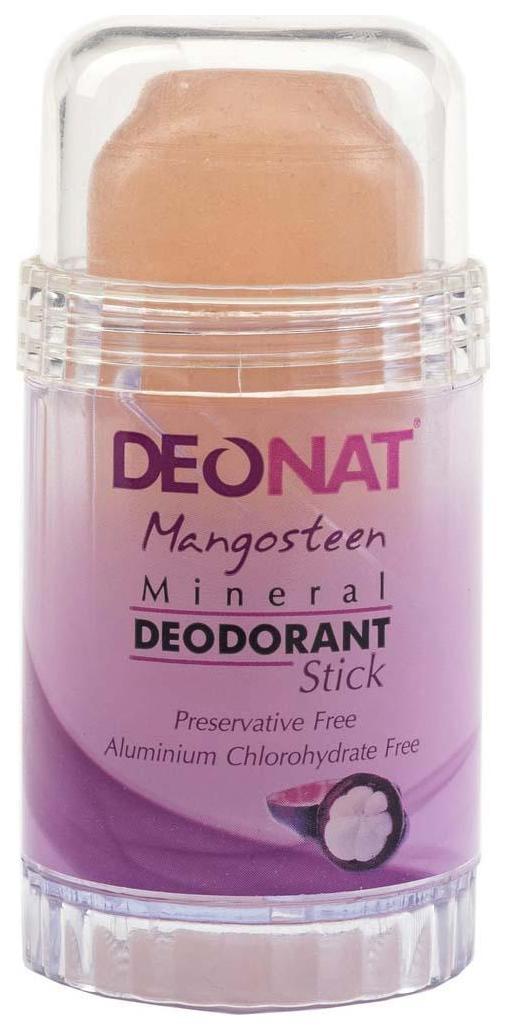 Дезодорант DeoNat С соком мангостина 80 г