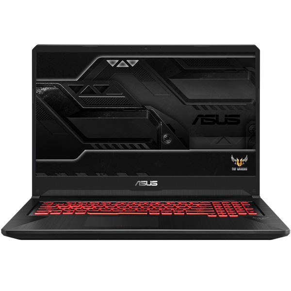 Ноутбук игровой Asus FX705GD-EW217T