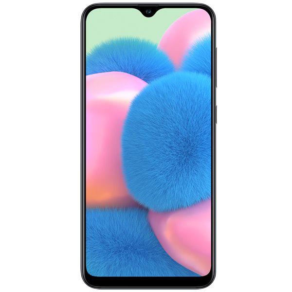 Смартфон Samsung Galaxy A30s 32Gb Black (SM-A307FN)