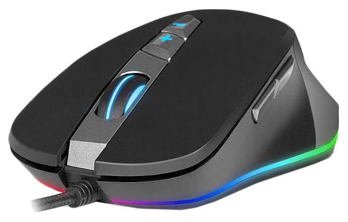 Игровая мышь Sven RX-G970 Black