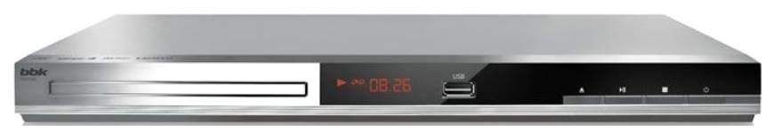 DVD-плеер BBK DVP036S/SL