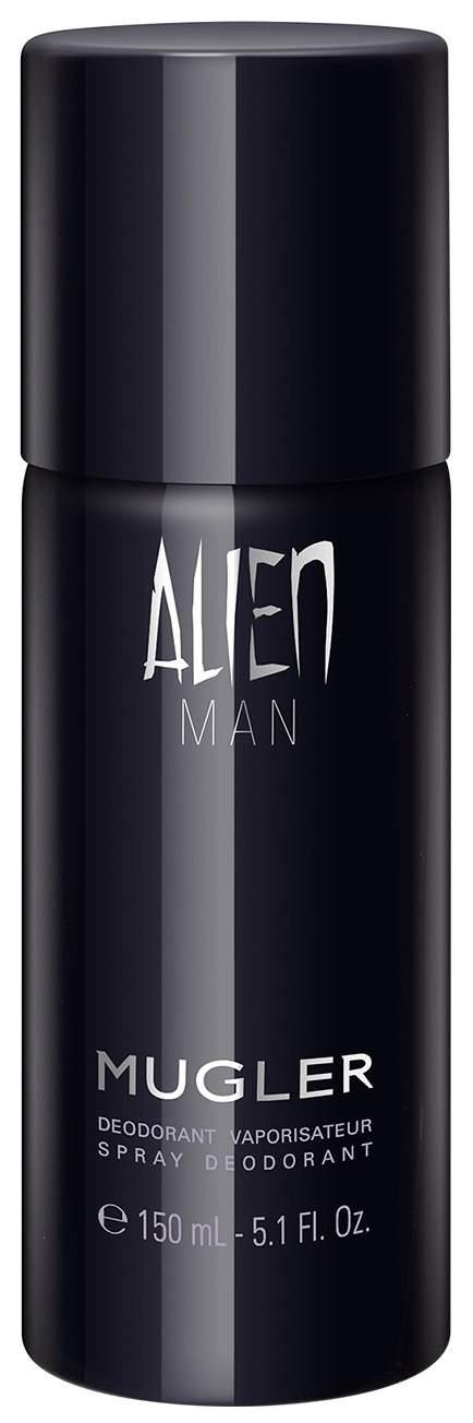 Дезодорант Thierry Mugler Alien Man Deodorant Spray 150 мл