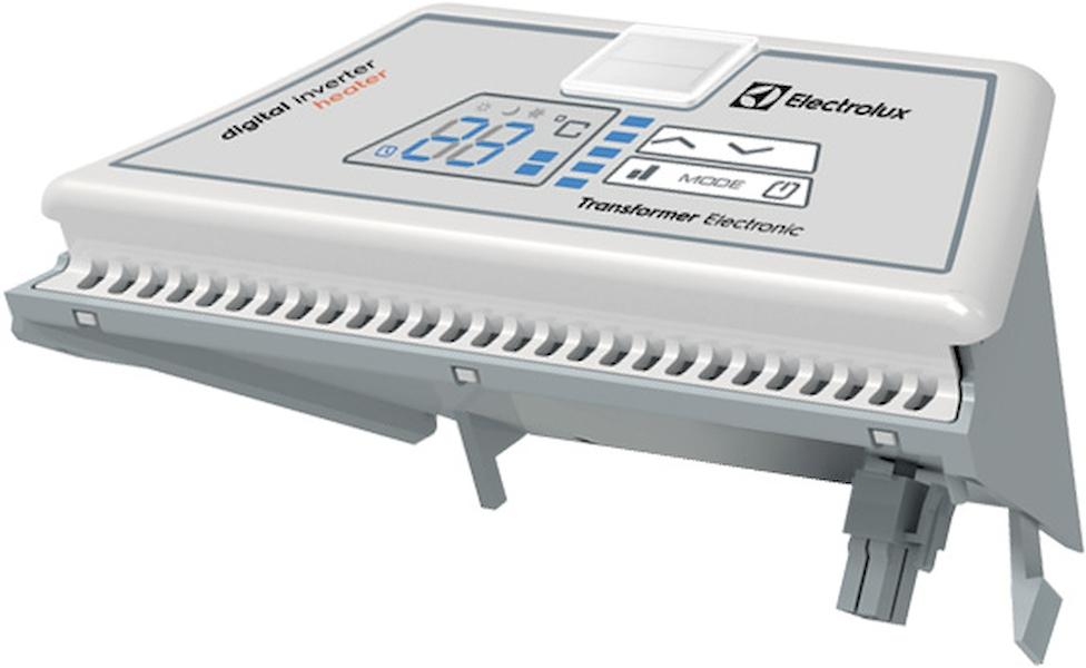 Термостат Electrolux Transformer Digital Inverter ECH/TUI