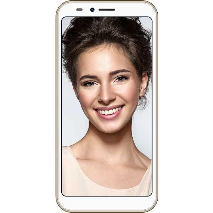 Смартфон INOI 5i Lite Gold