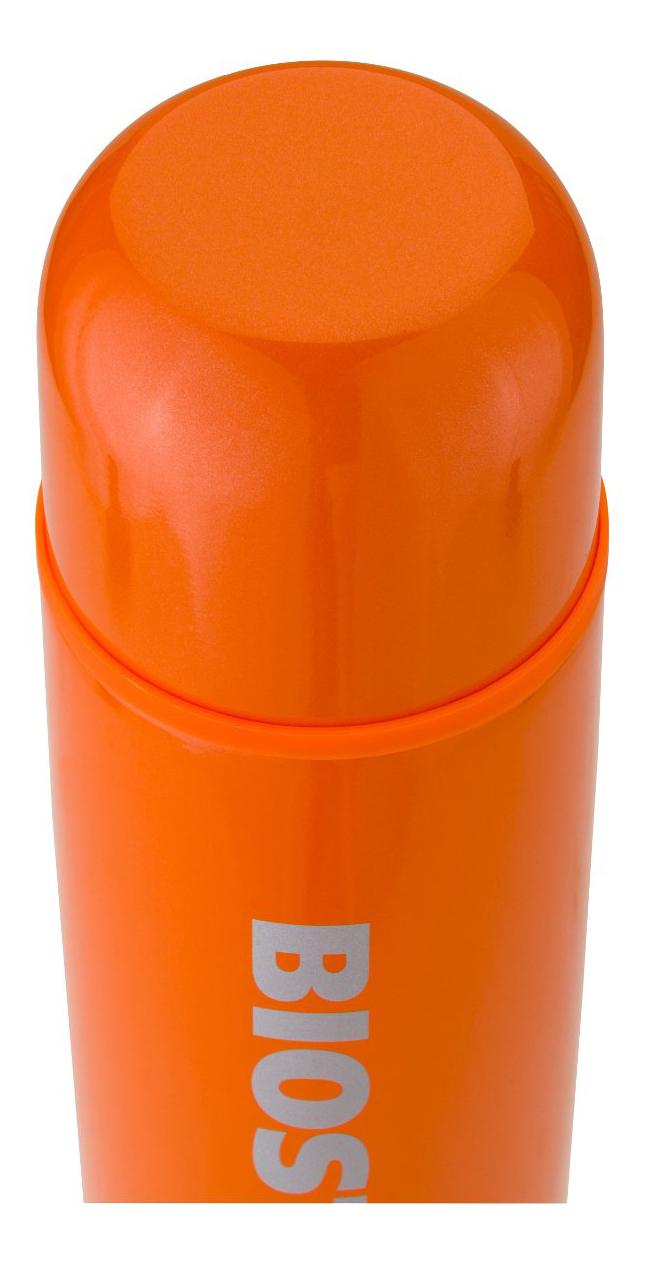 Термос Biostal Fler 0,75 л оранжевый
