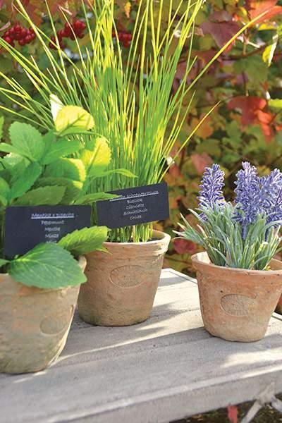 Растение иск. в горшке арт.AH006 тм Esschert Design
