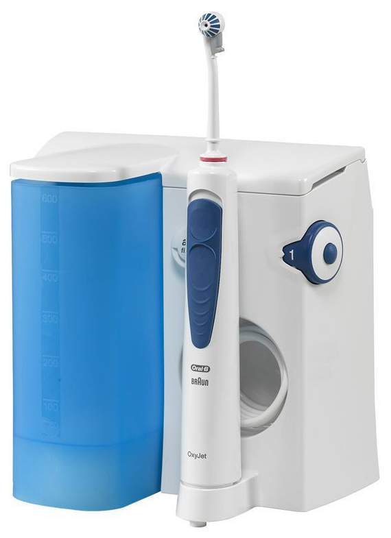 Ирригатор Braun Oral-B Professional Care MD20