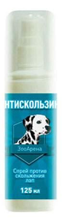 Средства для мытья лап Антискользин, 125мл