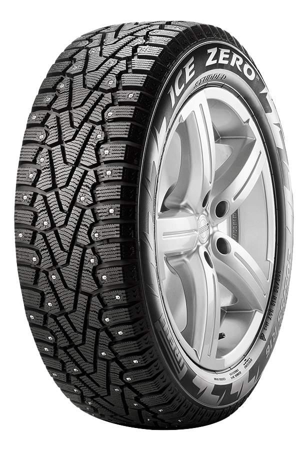 Шины Pirelli Ice Zero 245/50 R18 104T XL RunFlat