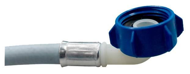 Шланг для подключения стиральной машины Helfer HLR0024