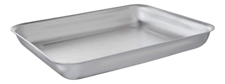 Противень Демидово МТ042 / малыш алюминий