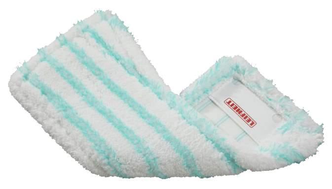 Сменная насадка для швабры Leifheit Profi Collect Micro Duo 55128 Белый, голубой