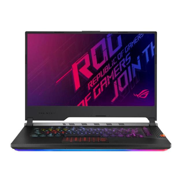 Игровой ноутбук ASUS ROG Strix G GL731GV-EV148 (90NR01P3-M03160)