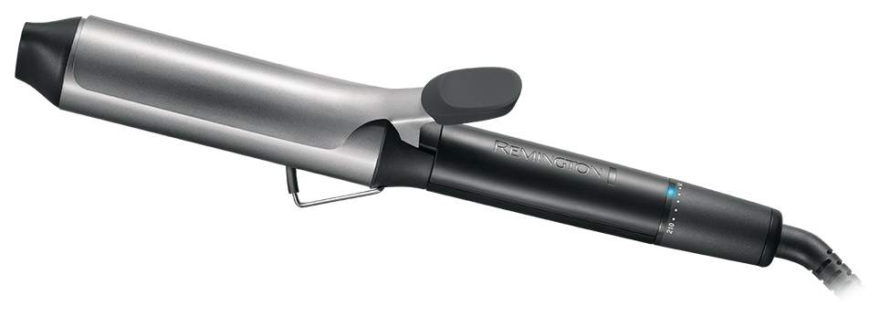 Электрощипцы Remington CI5538 Black/Gray