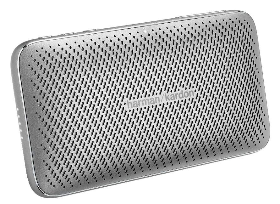 Колонка портативная Harman Kardon Esquire Mini 2 Silver