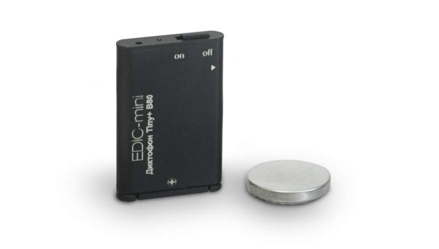 Edic-mini Tiny+ B80