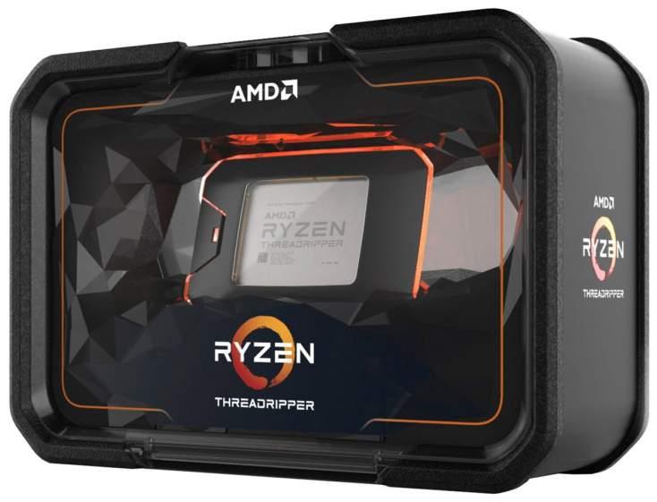 Процессор AMD Ryzen Threadripper 2950X Box